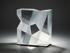 glass sculpture / Josef Marek